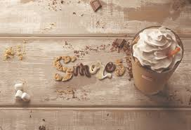 Pumpkin Iced Coffee Dunkin Donuts by S U0027mores U0026 Sprinkles For Summer Dunkin U0027 Donuts Introduces S U0027mores