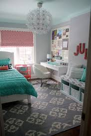 5 Ways To Get This Look Small But Fun Tween Girls Room