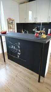 ikea billy tresen kücheninsel selfmade küche mit insel