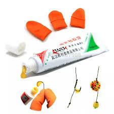 samsfx 1 rohr fischköder kleber für maden reise kleine pellets fischerei karpfen köder zugabe mit fingerlinge