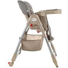 chaise haute bébé aubert chaise haute multipositions de aubert concept chaises hautes