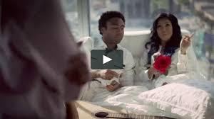 jhené aiko bed peace explicit ft childish gambino on vimeo