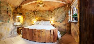 100 Tree Houses With Hot Tubs Unique Luxury Stays UK House Hideaway