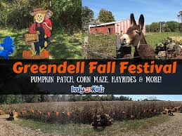 Indianapolis Pumpkin Patch Corn Maze by Greendell Fall Festival Fall Fun On The Southside Indy With