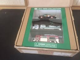 2017 HESS MINI Truck Set Nib - $75.99 | PicClick Amazoncom Hess Truck Mini Miniature Lot Set 2003 2004 2005 911 Emergency Collection Jackies Toy Store 2017 Hess Mini Nib 7599 Pclick 2013 Toy Truck Review Youtube Childhoodreamer 1994 Rescue Video Review Com Hessomania By Canona2200 On Deviantart Parts Toy Trucks Collection 2018 New Fast Shipping 4395 1995 And Helicopter Products Pinterest