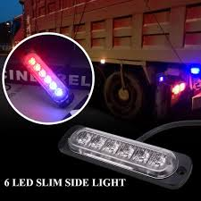 6 LED Amber Flashing Emergency Hazard Side Strobe Marker Lights For ... Fire Truck Situation Flashing Lights Stock Photo Edit Now Nwhosale New 2 X 48 96led Car Flash Strobe Light Wireless Remote Vehicle Led Emergency For Atmo Blue Red Modes Dash Vintage 50s Amber Flashing 50 Light Bar Vehicle Truck Car Auto Led Amber Magnetic Warning Beacon Wheels Road Racer Toy Wmi Electronic Toys Trailer Side Marker Strobe Lights 612 Slx12strobe Mini Strobe Flashing 12 Cree Slim Light Truck Best Price 6led 18w 18mode In Action California Usa Department At Work Multicolored Beacon And Police All Trucks Ats