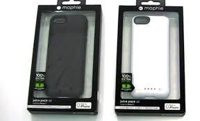 MOPHIE JUICE PACK BATTERY CASE MADE FOR IPHONE 6 – Apple Shop