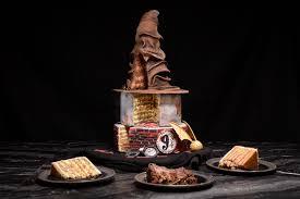 sprechender hut harry potter torte 3d motivtorten süße