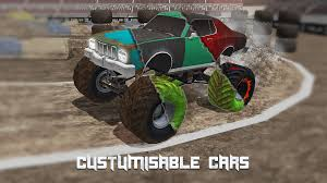 100 Monster Truck Race Android Games In TapTap TapTap Discover