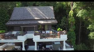 100 Pangkor Laut Resorts Resort Hill Villa By Drone YouTube