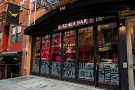 Moonshine Patio Bar And Grill by Butcher Bar Is The Latest Outer Borough Bbq Spot To Land In Manhattan