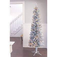 Slim Pre Lit Christmas Tree 75 by Christmas Trees Slim Pre Lit Interesting Christmas Trees Slim Pre