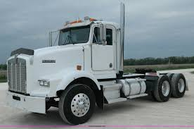 1996 Kenworth Day Cab Semi Truck | Item B3652 | SOLD! May 22...