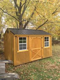 Pre Built Sheds Canton Ohio by Ravenna Structures Old Hickory Buildings U0026 Sheds Ravenna Oh