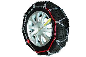 Snow Chains 16mm Special 4x4