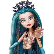 Halloween Contact Lenses Walmart Canada by Monster High Boo York Nefera De Nile Doll Walmart Com