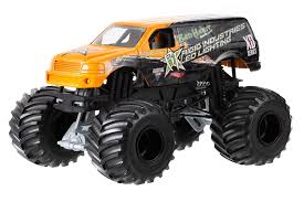 Amazon.com: Hot Wheels Monster Jam Bad Habit Die-Cast Vehicle, 1:24 ... New Orleans La Usa 20th Feb 2016 Gunslinger Monster Truck In Southern Ford Dealers Central Florida Top 5 Monster Truck Image Tuscon 022016 Posocco 48jpg Trucks Wiki News Tour Of Destruction Tour Of Destruction Freestyle Jam World Finals 2002 Youtube Jan 16 2010 Detroit Michigan Us January