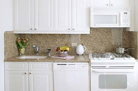 Perfect White Kitchen Cabinets With Appliances 27 For Modern