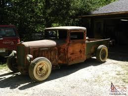 100 Studebaker Truck Parts 1932 Pickup Hot Rod Rat Rod Jalopy Project