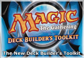 Magic The Gathering Deck Builder Toolkit 2017 by Mtg Realm 2011 Mtg Toolkit