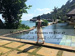 100 Pangkor Laut Resorts Mynns Top 10 Reasons To Stay At Resort Malaysia She