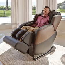 Massage Pads For Chairs by Renew Zero Gravity Massage Chair By Brookstone U2014buy Now