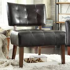 Charlotte Faux Leather Armless Accent Chair By INSPIRE Q Classic 39 Of Our Favorite Accent Chairs Under 500 Rules To Considering Stoked Cream Chair Value City Fniture And Decor For Charlotte Faux Leather Armless By Inspire Q Classic Springs Hottest Sales On Shelby Script 5330360 In Ashley Bonneterre Mo Roundhill Pisano Teal Blue Fabric Contemporary With Kidney Pillow Single Cheap 100 Big Lots Ottoman Homepop Large Homepop Unique The Az Styles Brosa Uttermost Kina Crimson Berry Orange Stylish And A Half With Design
