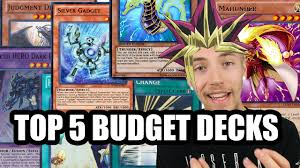 Top Decks Hearthstone September 2017 by Top 5 Playable Budget Decks September 2016 Youtube