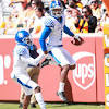 Dominant Defense Helps Cats Break Streak in Knoxville - University ...