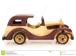 toy wooden car stock photo image 15847650