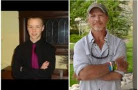 100 Gay Truck Drivers Dad Walking Across US In Memory Of Gay Son Is Hit And Killed By Truck