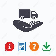 Company Vehicles Insurance Sign Icon. Hand Holds Delivery Truck ... Owner Operator Semi Truck Insurance Best Resource Stop Overpaying For Use These Tips To Save 30 Now Infographics Bolt Agency Cporate Travel Fleet Oman Qatar Company Uerstanding Whats In Your Semitruck Policy Trucking Humble Tx Hubbard 5 Important Things That Should Have Insurox Insuretaccommercial Companies Usa Commercial Truck Insurance Companies Jdwinsured South Carolina Agent Vs Mile Markers Vehicles Sign Icon Hand Holds Delivery 101 Direct
