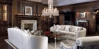 100 The Penthouse Chicago Mr Denos Clive Christian Furniture Co Bespoke