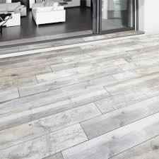 carrelage terrasse gris 20 x 120 cm rewood castorama home