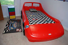 Little Tikes Lightning Mcqueen Bed by Little Tikes Bed Ebay