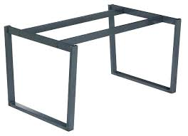 pieds de bureau ou trouver des pieds de table haute design ikea lerberg pied de