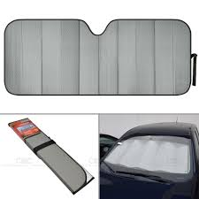 Reflective Gray Foil Car Sun Shade Jumbo Reversible Folding ... Weathertech Windshield Sun Shade Youtube Amazoncom Truck 295 X 64 Large Pout Spring Shade Cheap Auto Find Tfy Universal Car Side Window Protects Your Universal Fit Car Side Window Sun Shades Protect Oxgord Sunshade Foldable Visor For Static Cling Sunshades 17 X15 Block Uv Protector Cover Blinds Shades Retractable Introtech Ultimate Reflector Custom Fit Car Cover Sunshade Sun Umbrella By Mauto 276 X 512 Happy