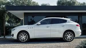 100 Porsche Truck Price SUV Head To Head New Maserati Levante Versus Cayenne