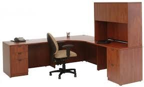 Realspace Magellan L Shaped Desk Dimensions by Dsa Express Laminate 6 U0027x6 U0027 L Shape Desk W Hutch Combo And Glass