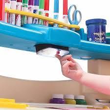 Art Master Activity Desk Art by Deluxe Activity Desk Toddler Child Kids Play Chair Art Master