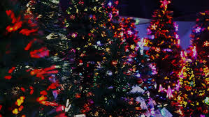 Top 7 Best Fiber Optic Christmas Trees In 2018 Reviews Buying Guides