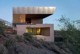 100 Desert House Gallery Of Hidden Valley Wendell Burnette Architects 5