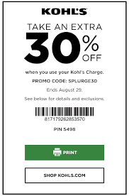 Kohl's Coupon: 30% Off Entire Purchase (Cardholders ... Kohls Coupon Codes This Month October 2019 Code New Digital Coupons Printable Online Black Friday Catalog Bath And Body Works Coupon Codes 20 Off Entire Purchase For Promo By Couponat Android Apk Kohl S In Store Laptop 133 15 Best Black Friday Deals Sales 2018 Kohlslistens Survey Wwwkohlslistenscom 10 Discount Off Memorial Day Weekend Couponing 101 Promo Maximum 50 Oct19 Current To Save Money