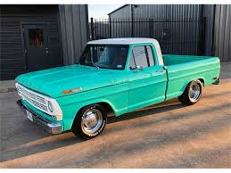 1969 Ford F100 For Sale | ClassicCars.com | CC-1030667 Storage Yard Classic 196370 Ford Nseries Trucks Two Lane Desktop M2 Machines 1967 Mercury M100 And 1969 F100 For Sale Classiccarscom Cc1030667 Ford Truck Ranger Pickup Truck Hamilton Speed 4x4 Youtube 20 Inspirational Images 68 New Cars And Wallpaper F250bob B Lmc Life F700 Cab Over Boxwood Green Over Lime The Fordificationcom Forums 0611clt Rabbits Brochure Ranchero Van Heavyduty 4wd Club Wagon