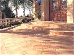 patio ideas interlocking tiles for concrete patio slate tile