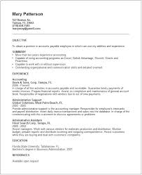 Resume Samples Skills Example For Section Computer Daily Com Summary Examples Teacher
