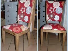 chaise ée 50 chaise ées 50 relookée par kiku