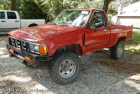 1984 Toyota SR5 Pickup Truck | Item DD0845 | SOLD! October 1... Toyota Land Cruiser Grande Wikipedia Pick Em Up The 51 Coolest Trucks Of All Time Hagins Automotive 1984 No Cam Heads And Carb Rich Rudmans Electric 4x4 Truck 2wd Insurance Estimate Greatflorida Pickup Overview Cargurus 198586 Xtracab 198486 12 Side Damage Jt4rn55r8e0070978 Sold 34 Jt4rn55e8e0045737 My New Hilux Turbo Diesel Project New Arrivals At Jims Used Parts 4x2