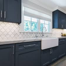 Kitchen With Black Appliances Kitchen With Black Appliances