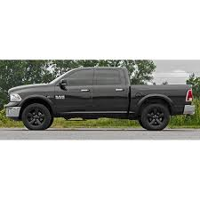 Rough Country 363 Ram 1500 Leveling Kit 2.5